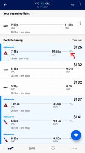 best ways to save on flights