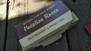 yosemite half marathon snack pack