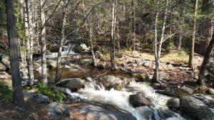 belknap trail water