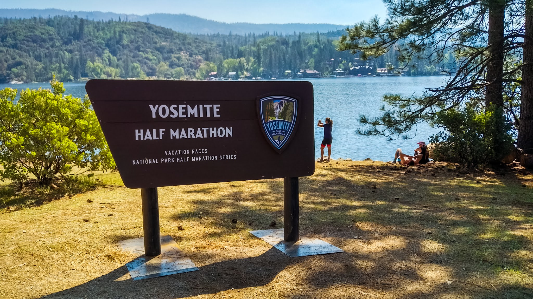 run with amber yosemite half marathon