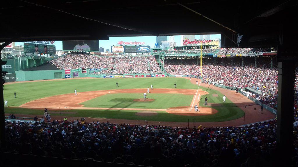 travel for free BOSTON