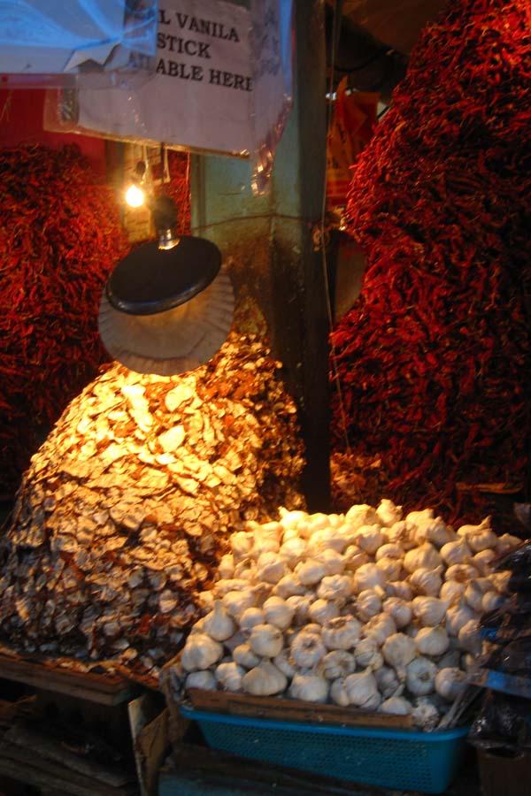 Margao Market