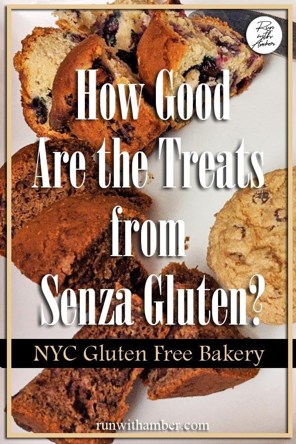 Senza Gluten Bakery Review