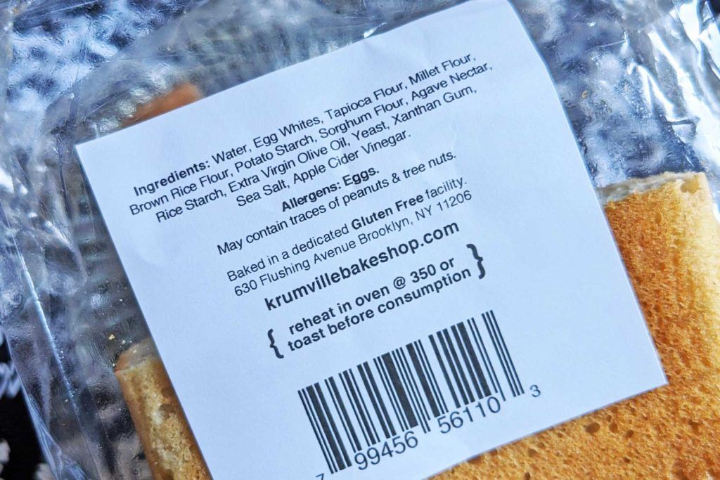 olive oil focaccia loaf