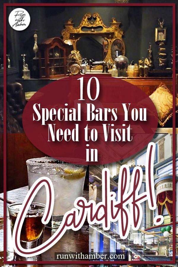 Cardiff Bars