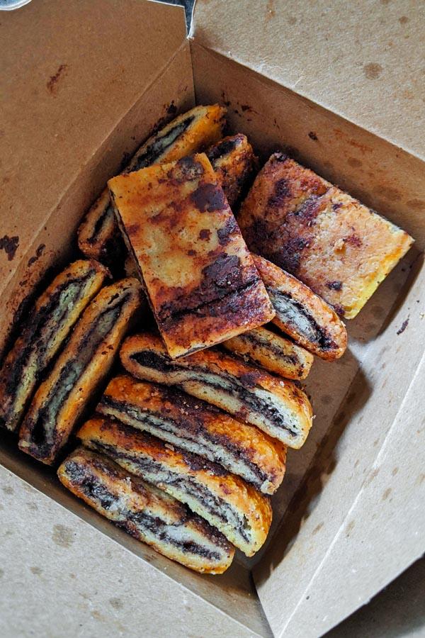 gluten free rugulach